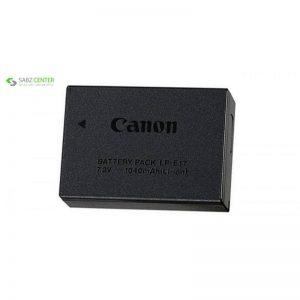 باتری دوربین کانن مدل LP-E17 - 0