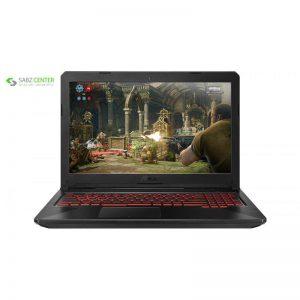 لپ تاپ 15 اینچی ایسوس مدل FX504GD-A - 0