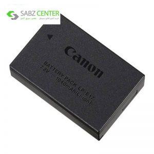 باتری دوربین کانن مدلLP-E17 - 0