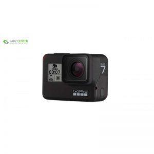 دوربین فیلم برداری ورزشی گوپرو مدل Hero7 Blcak - 0