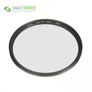 فیلتر لنز B+W مدل UV 62mm - 0