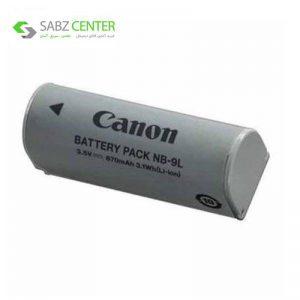 باتری لیتیوم یون کانن مدل NB-9L - 0