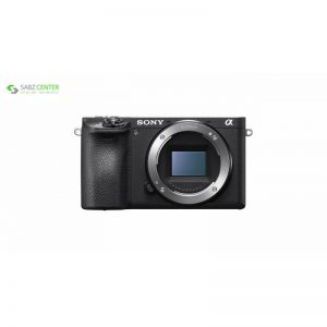 دوربین دیجیتال بدون آینه سونی مدل Alpha A6500 بدون لنز - 0