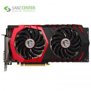 کارت گرافیک ام اس آی مدل GeForce GTX 1060 GAMING X 6G - 0