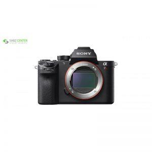 دوربین دیجیتال بدون آینه سونی مدل A7R II بدون لنز - 0