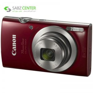 دوربین دیجیتال کانن مدل PowerShot ELPH 180 - 0