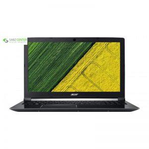 لپ تاپ 15 اینچی ایسر مدل Aspire A715-71G-7158 - 0