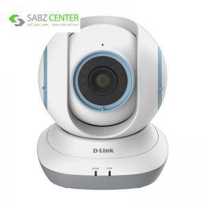 دوربین کنترل کودک دی-لینک مدل DCS-855L - 0