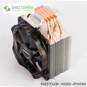 سیستم خنک کننده بادی گرین مدل NOTOUS 400-PWM - 0
