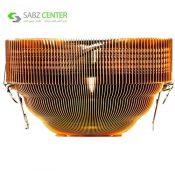 سیستم خنک کننده بادی گرین مدل Tiny Gold 95 PWM - 0