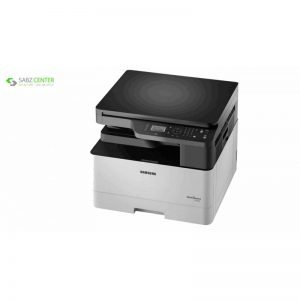 پرینتر چندکاره لیزری سامسونگ مدل MultiXpress K2200 - 0