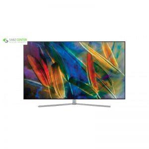 تلویزیون کیولد هوشمند سامسونگ مدل 55Q77 سایز 55 اینچ - 0