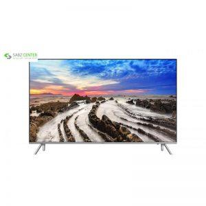 تلویزیون ال ای دی هوشمند سامسونگ مدل 55MU8990 سایز 55 اینچ - 0