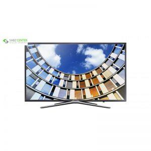 تلویزیون ال ای دی هوشمند سامسونگ مدل 49M6970 سایز 49 اینچ - 0