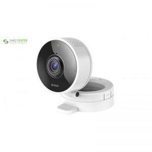 دوربین تحت شبکه دی-لینک مدل DCS-8100LH - 0