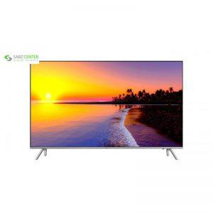 تلویزیون ال ای دی هوشمند سامسونگ مدل 55NU8900 سایز 55 اینچ - 0