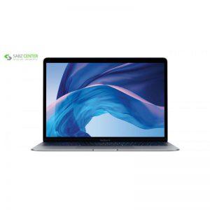 لپ تاپ 13 اینچی اپل مدل MacBook Air 2018 with Retina Display - 0