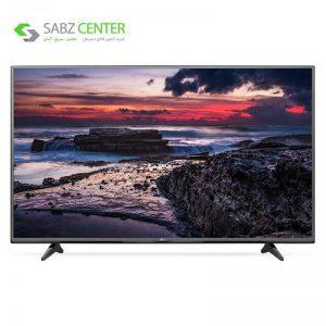 تلویزیون ال ای دی هوشمند ال جی مدل 55UF68000GI سایز 55 اینچ - 0