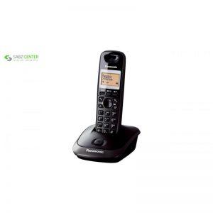 تلفن بی سیم پاناسونیک مدل KX-TG2511 - 0