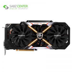 کارت گرافیک گیگابایت مدل GeForce GTX 1080 Xtreme Gaming Premium Pack 8G - 0