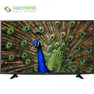 تلویزیون ال ای دی هوشمند ال جی مدل 49UF64000GI سایز 49 اینچ - 0