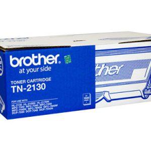 تونر مشکی برادر مدل TN-2130