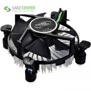 سیستم خنک کننده بادی دیپ کول مدل CK-77509 - 0