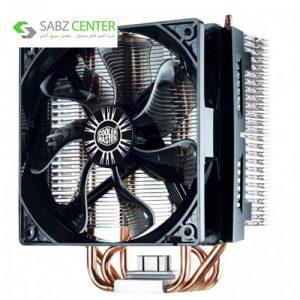 سیستم خنک کننده کولر مستر مدل Hyper T4 - 0