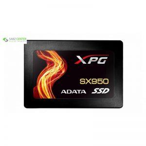 حافظه SSD ای دیتا مدل SX950 ظرفیت 480 گیگابایت - 0