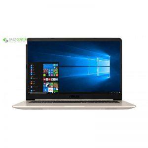لپ تاپ 15 اینچی ایسوس مدل VivoBook S15 S510UF - A - 0