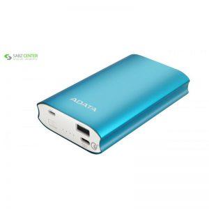 شارژر همراه ای دیتا مدل A10050QC ظرفیت 10050 میلی آمپر ساعت - 0