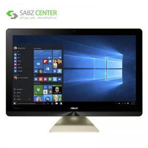 کامپیوتر همه کاره 24 اینچی ایسوس مدل Zen Pro Z240IC - 0