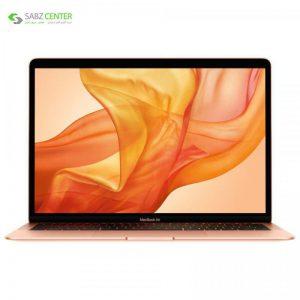 لپ تاپ 13 اینچی اپل مدل MacBook Air MREF2 2018 با صفحه نمایش رتینا - 0