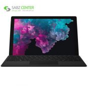 تبلت مایکروسافت مدل Surface Pro 6 - C به همراه کیبورد رنگ مشکی - 0
