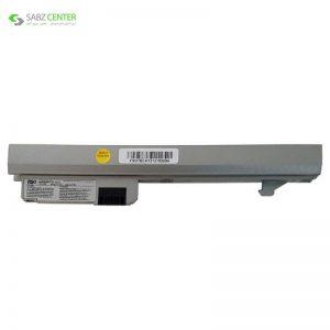 باتری لپ تاپ 6 سلولی مدل MN2 برای لپ تاپ HP Mini-Note 2133 - 0