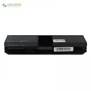 باتری لپ تاپ 6 سلولی مدل PT11 برای لپ تاپ HP Pavilion TX1000 - 0