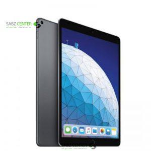 تبلت اپل مدل iPad Aiتبلت اپل مدل iPad Air 2019 10.5 inch WiFi ظرفیت 256 گیگابایتr 2019 10.5 inch WiFi ظرفیت 256 گیگابایت