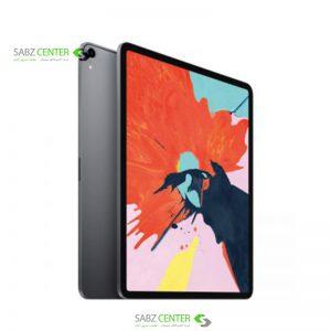 تبلت اپل مدل iPad Pro 2018 12.9 inch WiFi ظرفیت 64 گیگابایت