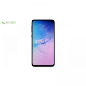 گوشی موبایل سامسونگ مدل Galaxy S10e دو سیم کارت ظرفیت 256 گیگابایت - 0