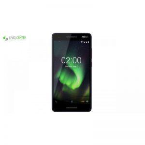 گوشی موبایل نوکیا مدل 2.1 دو سیم کارت ظرفیت 8 گیگابایت - 0
