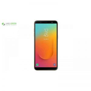 گوشی موبایل سامسونگ مدل Galaxy J8 دو سیم کارت ظرفیت 64 گیگابایت - 0