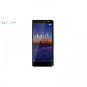 گوشی موبایل نوکیا مدل 3.1 دو سیم کارت ظرفیت 16 گیگابایت - 0