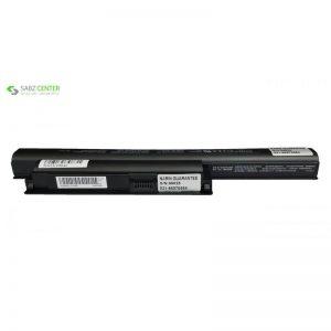 باتری 6 سلولی مدل VGP- BPS22 مناسب برای لپ تاپ سونی غیر اصل - 0