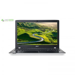 لپ تاپ 15.6 اینچی ایسر مدل Aspire E5-576G-57WQ - 0