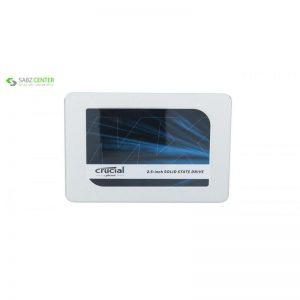 SSD اینترنال کروشیال MX500 ظرفیت1TB