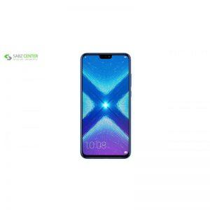 گوشی موبایل آنر مدل 8X JSN-L22 دو سیم کارت ظرفیت 64 گیگابایت - 0