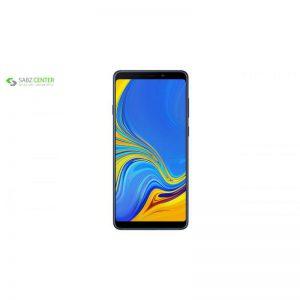 گوشی موبایل سامسونگ مدل Galaxy A9 2018 دو سیم کارت ظرفیت 128 گیگابایت - 0