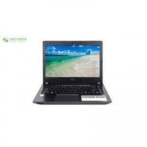 لپ تاپ 14 اینچی ایسر مدل Aspire E5-475-77SB - 0