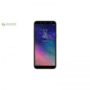 گوشی موبایل سامسونگ مدل Galaxy A6 SM-A600F دو سیم کارت ظرفیت 64 گیگابایت - 0