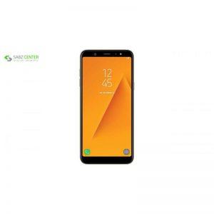 گوشی موبایل سامسونگ مدل Galaxy A6 Plus SM-A605F دو سیم کارت ظرفیت 64 گیگابایت - 0